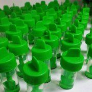 Minisystem sistema para concentración y conservación de parásitos 2