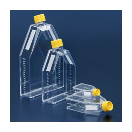 Frascos de cultivo celular