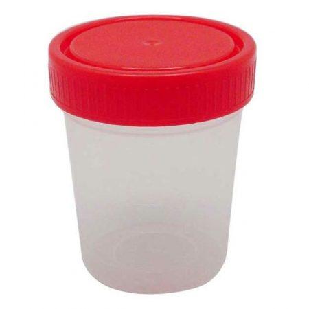 vasos de licuefacción de semen