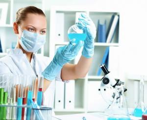control de calidad en el laboratorio de análisis clínicos - Durviz
