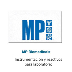 MP BIOMEDICALS