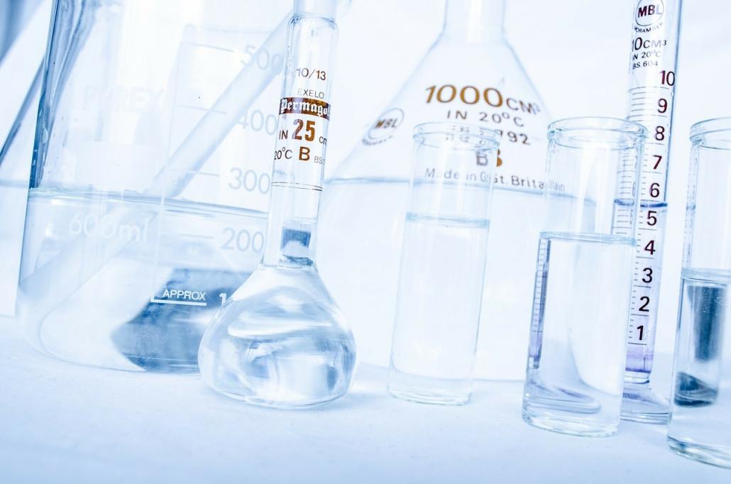 Microbiologics