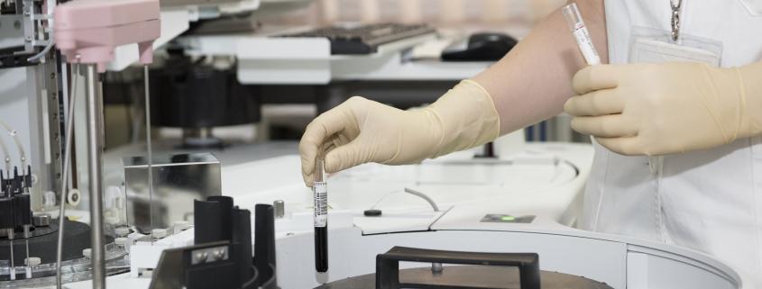 Comprar equipos de laboratorio en valencia