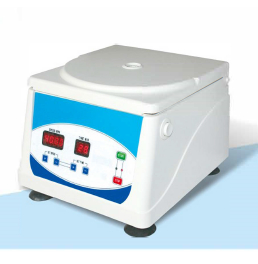 REAL Centrifuge Model BTD4. concentration centrifuges